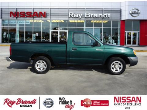 346 Used Cars Trucks Suvs In Stock In Harvey Ray Brandt Nissan