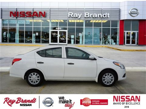 486 New Nissan Cars Suvs In Stock Ray Brandt Nissan